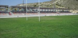 Campo de Rugby. Villajoiosa. Care Hire