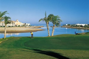 campo de golf, Costa Blanca. Car Hire