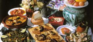gastronomia de L'alfas del pi. Car Hire