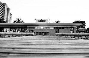 R. Xaloc Lounge. Car Hire Alicante