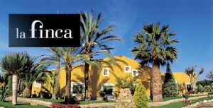 R.La Finca. Car Hire Alicante