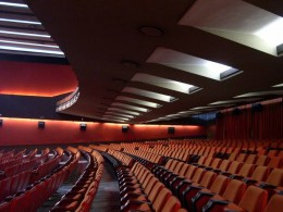 cines Elche. Car Hire Alicante